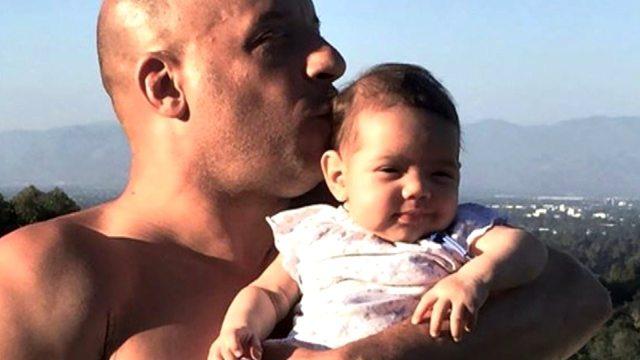 Vin Diesel Wife, Girlf...