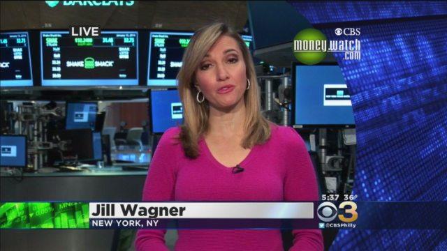 Jill Wanger