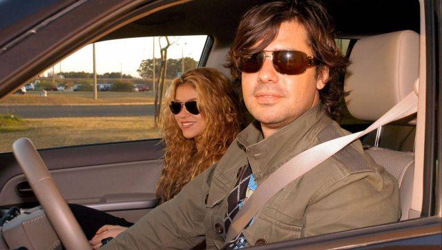 Shakira's husband 2