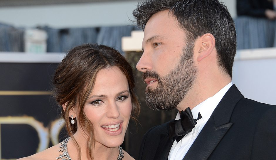 Ben Affleck's marriage dpdp