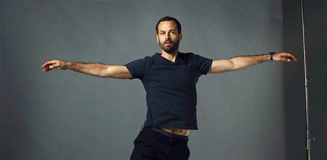 Natalie Portman's husband 2