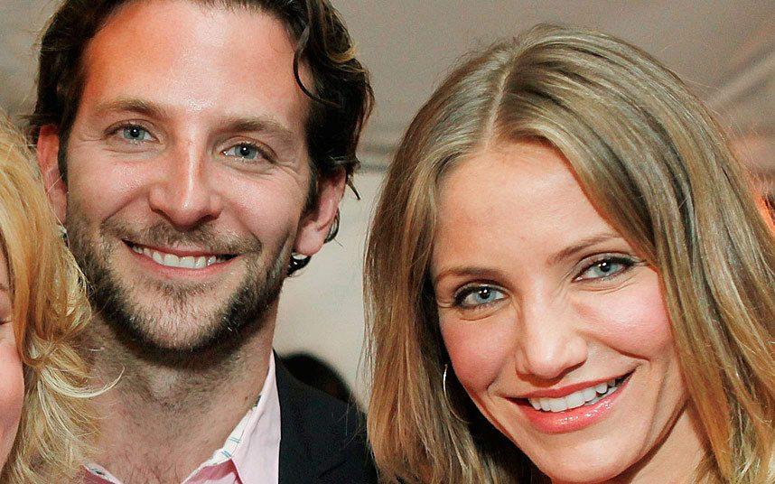 Is Bradley Cooper married 6
