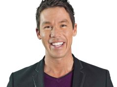 David Bromstad gay, partner