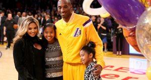 Kobe Bryant's wife