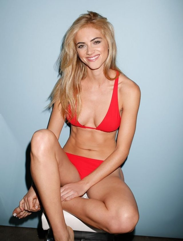 Emily Wickersham Bio Husband Feet Hot Pics Body