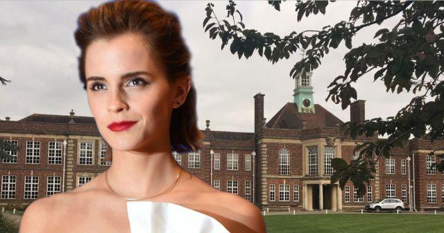 Emma Watson's education 5