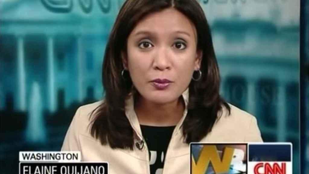 Elaine Quijano married