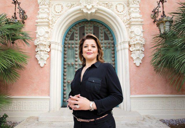 Ana Navarro's wiki