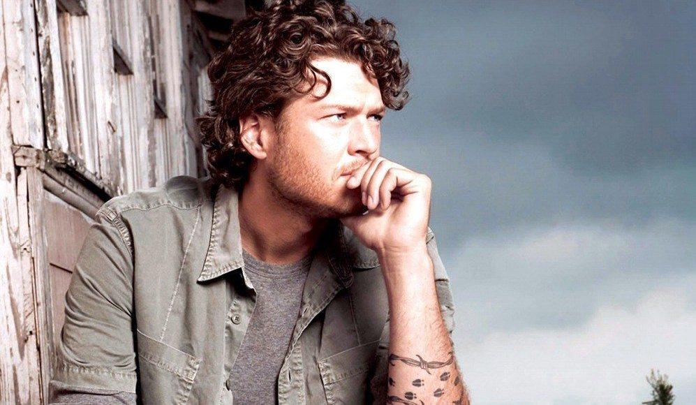 Blake Shelton's Tattoos dp