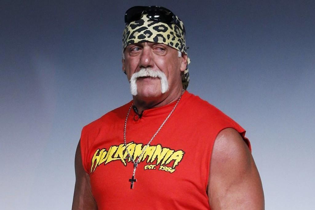 Hulk Hogan dead 3
