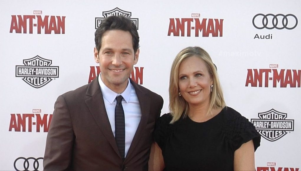 Check out facts about Julie Yaeger, Paul Rudd's wife