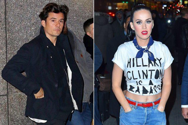 Katy Perry's boyfriend