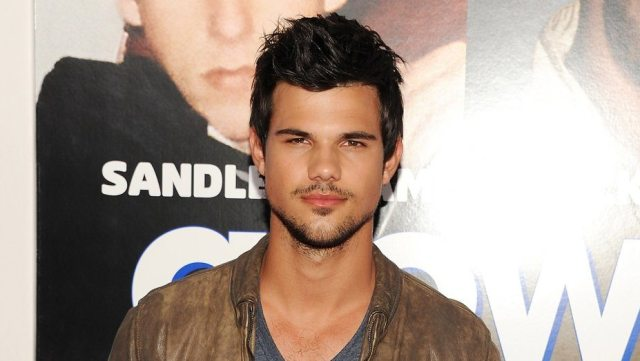 Taylor Lautner's girlfriend