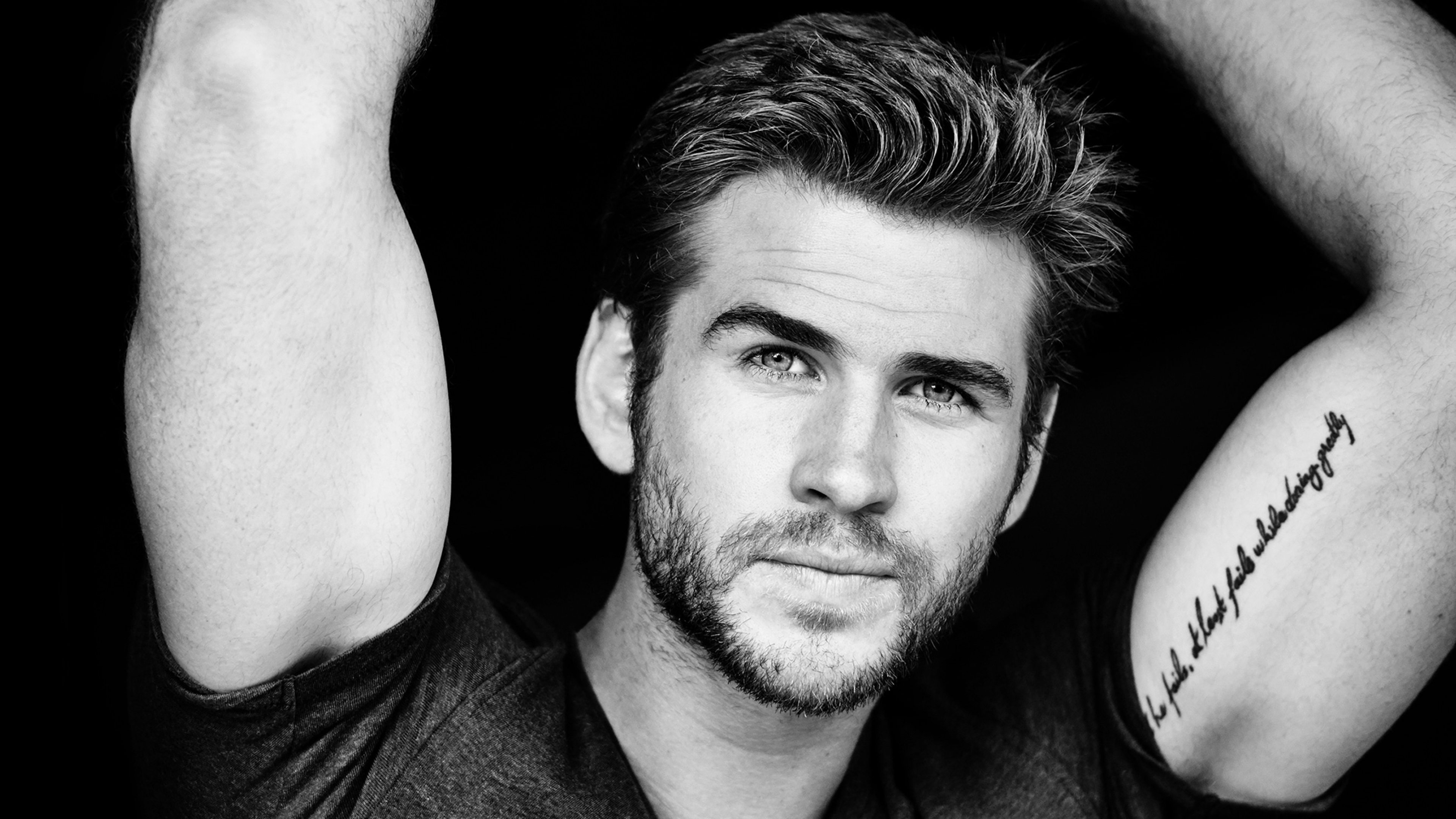 liam hemsworth s height weight and body measurements