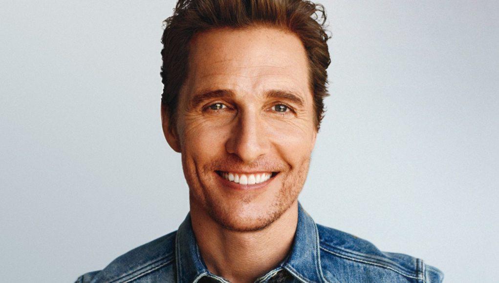 Matthew McConaughey's wife