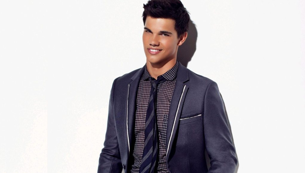 Taylor Lautner's height