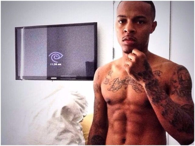 Bow Wow's height 7