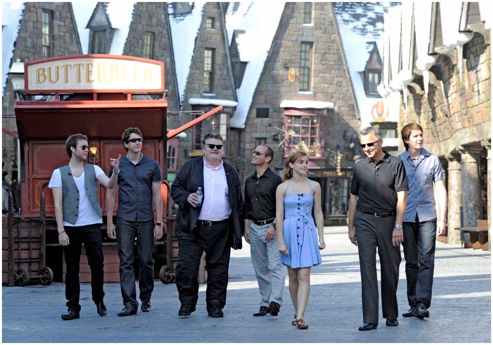 Emma Watson's height 5