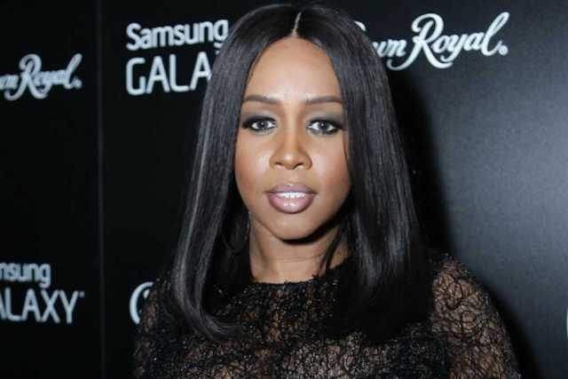 Remy Ma's height 2