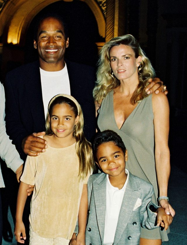 aaren simpson: Facts About O. J. Simpson's daughter, and her death