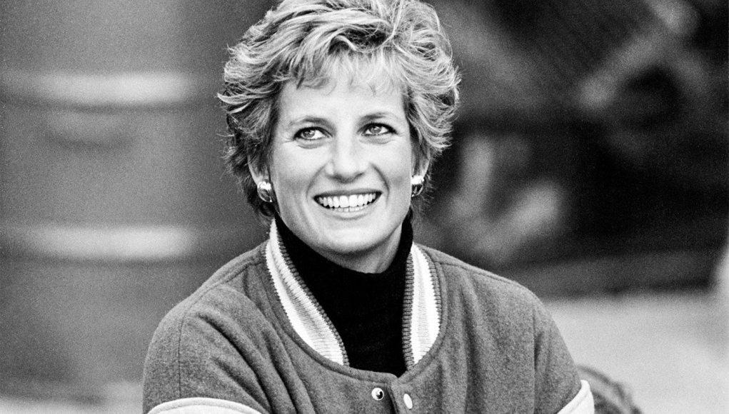 Princess Diana's death dp