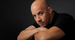vin diesel twin brother