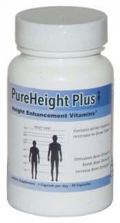 pure height plus reviews