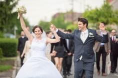 Balázs és Anna esküvő fotó