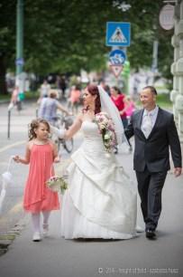 Éva és Csaba Esküvő