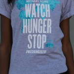 #Watch Hunger Stop