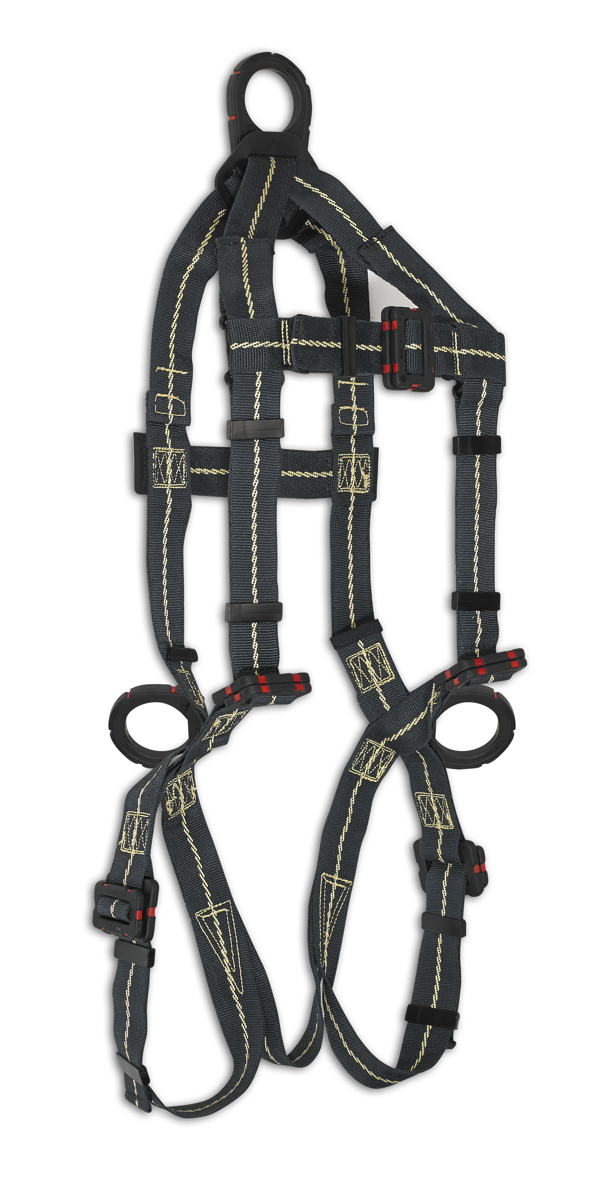 Fall Arrest Harness Buying Guide Height Savvy