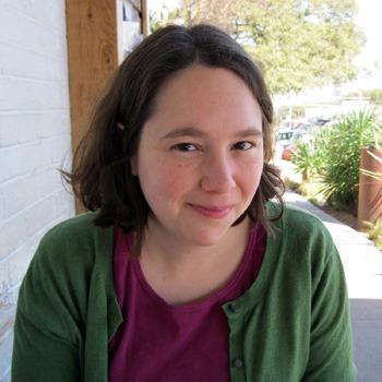 Amy Marshalek