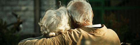 Wij laten onze senioren niet in de steek