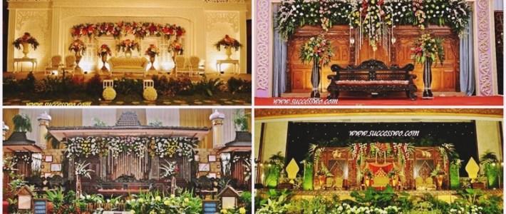 dekorasi pernikahan pemalang