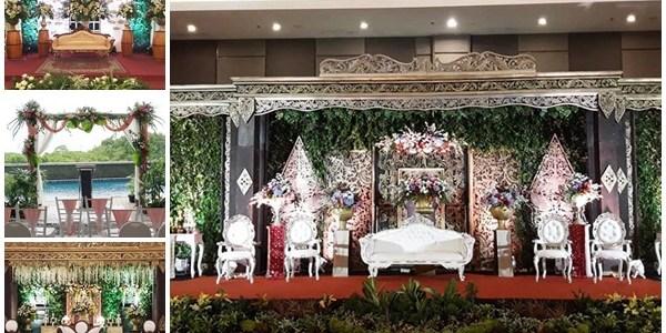dekorasi pernikahan wonogiri - Carnation Decorasi