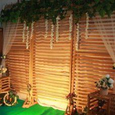 dekorasi pernikahan lamongan