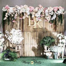 dekorasi pernikahan sidoarjo