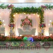 dekorasi pernikahan magetan