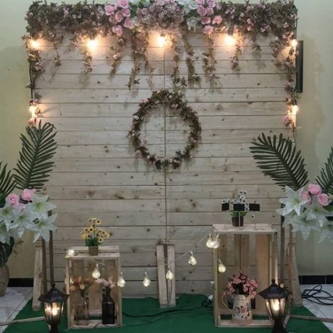 35+ trend terbaru dekor acara tunangan - fatiha decor