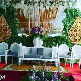 trijaya dekorasi pernikahan pasuruan