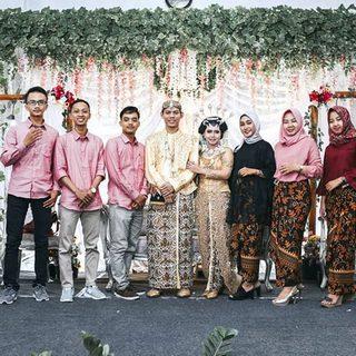 Sinoman Wedding Tegal