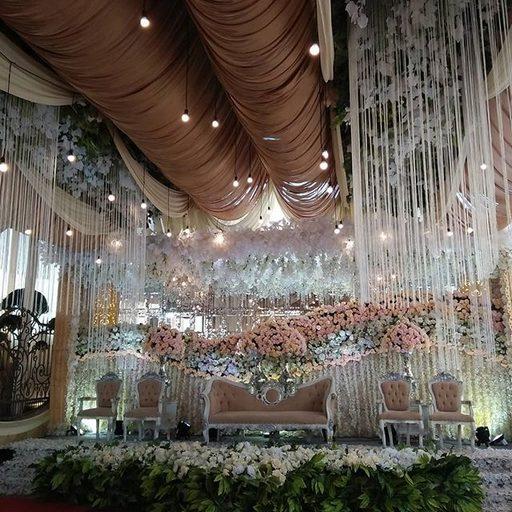 dekorasi pernikahan banyuwangi
