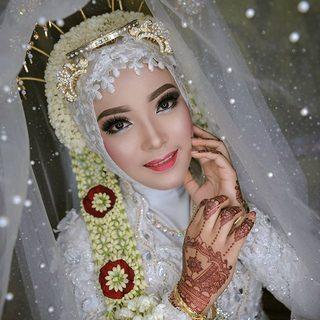 rias pengantin terbaik ngawi