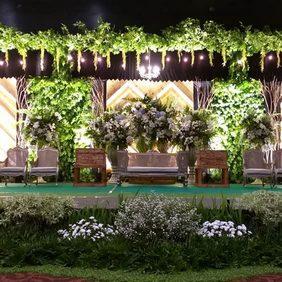 10 Jasa Dekorasi Pernikahan Terbaik Di Kuningan Heikamucom
