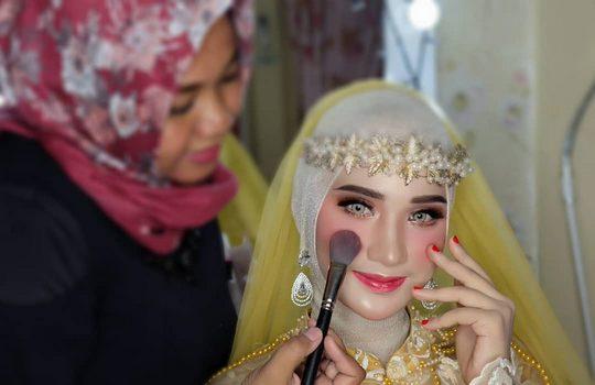 miaomakeup rias pengantin palembang terbaik