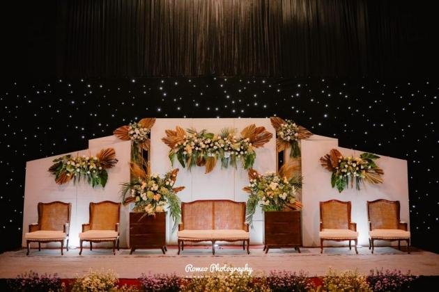 Dekorasi Pernikahan Purwakarta