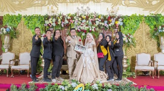 Wedding organizer madiun