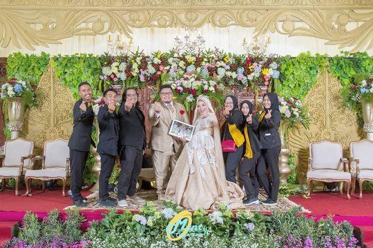 Wedding organizer madiun