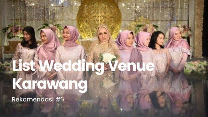Gedung pernikahan karawang - Mercure