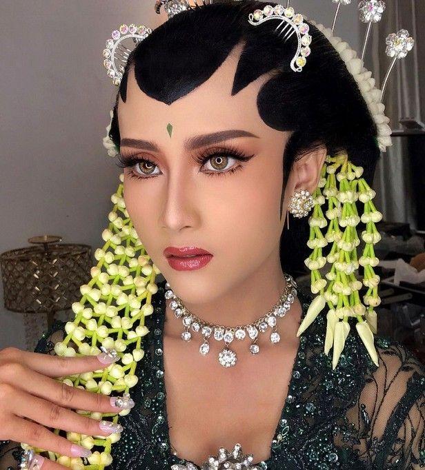 gie make up art pekanbaru